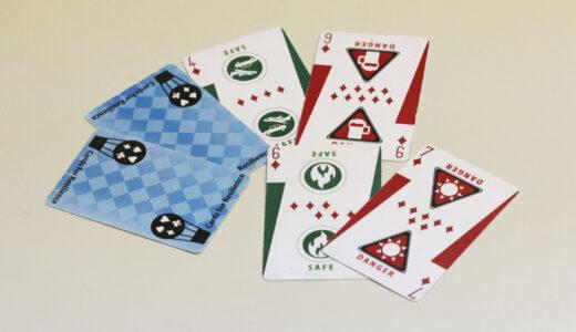 減災トランプ:Cards for Resilience
