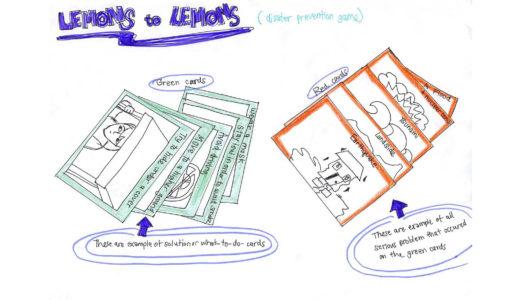 Lemons to Lemons