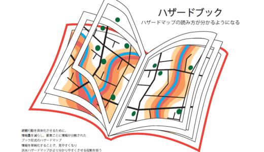 (日本語) ハザードブックの紹介