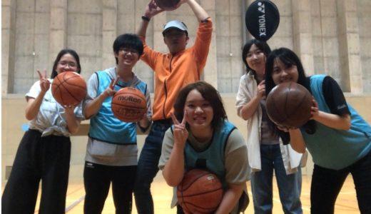 福本ゼミスポーツ大会